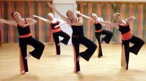 ecole de danse modern jazz corinne lachenal à besançon et