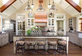 McCoy Colorado Rustic Kitchen Denver by Ashley Campbell