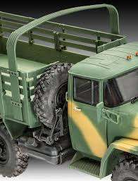 Revell ZIL-131 Truck 1:35 - Scale Modelling Now Italeri 124 751 Lvo Fh12 Model Truck Kit From Kh Norton Uk 3854 Accsories Set 2 Revell Ford Fd100 Pickup Chip Foose Scaledworld Kenworth W900 Truck 851507 125 New Model Kit Shore Line Hobby Of Germany Plastic 65 Chevy Stepside 2in1 Military Vehicle Lkw 5tmil Gl 4x4 172 Wrecker 852510 045jpg Zil 131 Heavy Utility 135 Kits Britmodellercom Mercedes Benz 1450 Ls Scale Gmc The Crittden Automotive Library Nos Marmon Cventional And 50 Similar Items