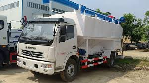 New 5-6tons Bulk Feed Truck For Sale, Whatsapp/Wechat: +86 ... Truck Mount 1981 All Feed Body For Sale Spencer Ia 8t16h0587 Truck Mounted Feed Mixers Big Boy Narrow Used Equipment Livestock Feeders Stiwell Sales Llc Foton Auman 84 40cbm Bulk For Sale Clw5311zslb4 Farm Using 12000 Liters 6tons China Origin Bulk Discharge 1999 Freightliner Fl70 Item Dc7362 Sold May 2001 Mack Cl713 Tri Axle Tanker By Arthur Trovei