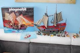 playmobil 3940 piraten schiff mit ovp schiffsgewicht top