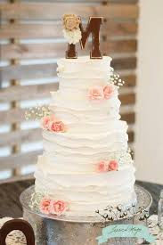 Innovative Wedding Cake Styles