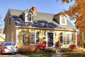 100 Ranch Renovation Solutions The Cape Cod And The California