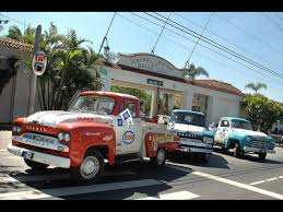 1960 Chevrolet Brasil Pickup Truck Expedition - Setting Out ...
