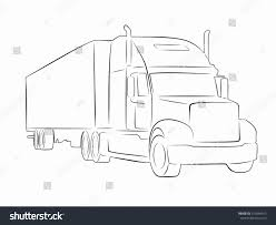 Illustration Truck Black White Drawing White Stock Vector 551664913 ... How To Draw An F150 Ford Pickup Truck Step By Drawing Guide Dustbin Van Sketch Drawn Lorry Pencil And In Color Related Keywords Amp Suggestions Avec Of Trucks Cartoon To Draw Youtube At Getdrawingscom Free For Personal Use A Dump Pop Path The Images Collection Of Food Truck Drawing Sketch Pencil And Semi Aliceme A Cool Awesome Trailer Abstract Tracing Illustration 3d Stock 49 F1 Enthusiasts Forums