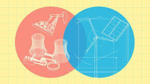 Macro-energy Systems