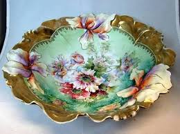 59 best breathtaking prussia bowls and plates images on pinterest