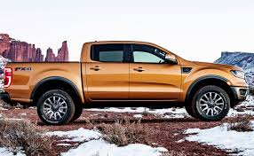 100 Truck Pricing 2019 Ford Ranger For Real This Time The Truth About Cars