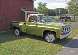 1974 GMC Super Custom Pickup | GMC Pickup | Pinterest All Original 1974 Gmc 1500 By Roaklin On Deviantart 6500 20 Tandem Grain Truck Gas 52 Spd Jumps Out Of Medium Dutytrucks Usa Michael Flickr Vehicular 2040 Atl 1977 Sierra 2500 Camper Special Youtube Sierra Car Brochures Chevrolet And Truck Chevy Feature Classic Cars Custom Pickup W 350cid Parts Larry Lawrence Billet Front End Dress Up Kit With 7 Single Round Headlights 1973 Missing Factory Emissions Equipment The 1947 Present Indianapolis 500 Official Trucks Editions 741984 Ck For Sale Near Cadillac Michigan 49601 Classics