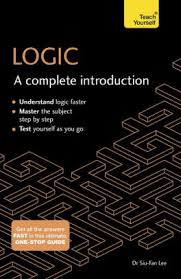 Logic A Complete Introduction Teach Yourself