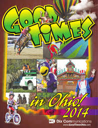 Barnesville Pumpkin Festival Parade by 2014 Good Times In Ohio Magazine By Gatehouse Media Neo Issuu