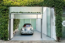 100 Richard Paxton Property Of The Week A Futuristic Primrose Hill Home By