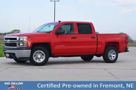 Certified Pre-Owned 2014 Chevrolet Silverado 1500 Work Truck Crew ... 2014 Chevrolet Silverado 1500 Cockpit Interior Photo Autotivecom Used Chevrolet Silverado Work Truck Truck For Sale In Ami Fl Work In Florida For Sale Cars Wells River All Vehicles W1wt Berwick 2500hd 62l V8 4x4 Test Review Car And Driver 2015 Chevy Awesome Regular Cab Listing All 2wt Reviews Rating Motor Trend