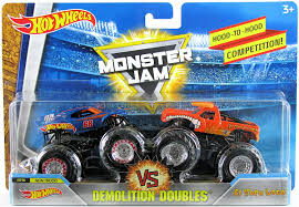 2016 Hot Wheels Monster Jam Demolition Doubles - Team Hot Wheels Vs ... Monster Jam Trucks Decal Sticker Pack Decalcomania El Toro Loco 110 Catures 2017 Hot Wheels Case A 1 Truck Editorial Photo Image Of Damaged 7816286 Amazoncom Yellow Diecast Marc Mcdonald Photo By Evan Posocco Monster Truck Brandonlee88 On Deviantart Monster Jam Shdown Play Set Youtube Twitter Results Update Stafford Springs Ct Manila Is The Kind Family Mayhem We All Need In Our Lives Stock Photos