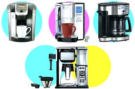 Coffee Makers At Walmart Single Serve Best K Cup