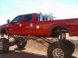 100 Souped Up Trucks Jacked Ftw Gallery EBaums World