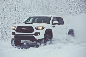 100 Toyota Pickup Trucks For Sale San Antoniobuilt Pickup Truck Sales Finish 2016 On High Note