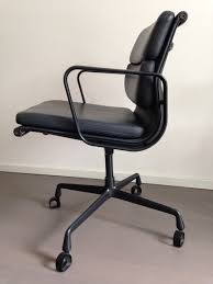 EA208 Soft Pad Office Chair By Charles & Ray Eames For Vitra, 1990s ... Vitra T Task Chair Black White Stripe 2128 Allard Office Fniture Id Trim L By Vitra Couch Potato Company Ac 5 Studio Ambientedirect Contemporary Office Chair Swivel On Casters With Armrests Vintage Ea 117 Charles Eames For In Leather Ergonomic 4 Headline Blue 3d Armrest Mario And Awesome Lovely 97 About Remodel Small Home Hal Headline Management Sand Claudio Bellini Soft Citterio Basic Dark Model Physix Cgtrader