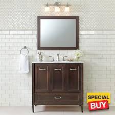 Home Depot Bathroom Vanity Sink Tops by Home Depot Bathroom Vanity Sink Tops Brown Rectangle Modern Wood