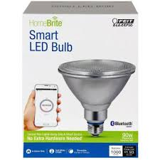 feit electric debuts homebrite bluetooth led light bulbs