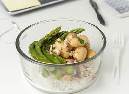 Healthy Office Snacks For Weight Loss by Meal Prep Ideas For Every Weight Loss Diet Eat This Not That