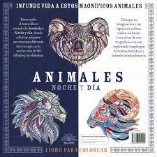 Animales Noche Y Día