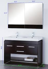 Double Faucet Trough Sink Vanity by 2 Faucets One Sink Anyone Have A Single Trough Sink W 2 Faucets In