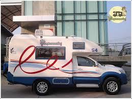 Campervan Thailand Backpacker Rental RV Information MOTORHOME