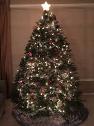 Does Aspirin Work For Christmas Trees by Cake It So One Geek One Blog 4 Years Of Infertility