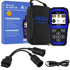Heavy Duty Truck Scan Tool NL102 Plus Auto Scanner With DPF Sensor ... Launch X431 V Heavy Duty Truck Diagnostic Tool Hd Scanner Based On 79900 Launch Hd Adaptor Box Multidiag Key Program With Bluetooth Amazoncom Irscanner T71 For Universal Original Diesel Xtool Ps2 Xtruck Usb Link Software Diagnose Interface Fcar 12v Adapter Work For