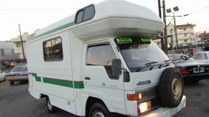 Toyota Hiace Truck RV Motorchome 4WD Diesel 1992 *32K Ml Only* - YouTube Rv Terminology Hgtv Winnebago Brave Food Truck Street Is A Camper The Best For You Axleaddict 15m Earthroamer Xvhd Is Goanywhere Cabin On Wheels Curbed Yes Can Tow With It Magazine How To Load Truck Camper Onto Pickup Youtube 4 X 512 In And Blind Spot Mirror 2pack72224 The Wash California Campers Gregs Place Campout New Used Dealership Stratford Lweight Ptop Revolution Gearjunkie Vintage Based Trailers From Oldtrailercom