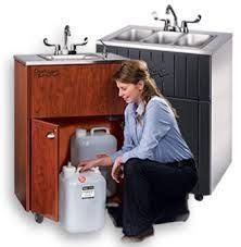 Ozark River Portable Hand Sink by Ozark River Portable Sinks Lil U0027 Premier Mox Nix Pinterest