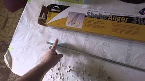 Shed Anchor Kit Menards by Shelterlogic Anchors Not As Advertised Youtube