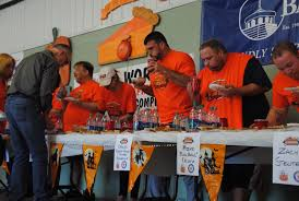 Pumpkin Farm Clarence Ny by World Pumpkin Pie Eating Championship Pig Racing U0026 Funny Face