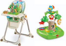 $79.98 (Reg $140) Fisher-Price High Chair + Free Shipping Fisherprice Spacesaver High Chair Rainforest Friends Buy Online Cheap Fisher Price Toys Find Baby Chair In Very Good Cditions Rainforest Replacement Parrot Bobble Toy Healthy Care Rainforest Bouncer Lights Music Nature Sounds Awesome Kohls 10 Best Doll Stroller Reviewed In 2019 Tenbuyerguidecom The Play Gyms Of Price Jumperoo Malta Superseat Deluxe Giggles Island Educational Infant 2016 Top 8 Chairs For Babies Lounge