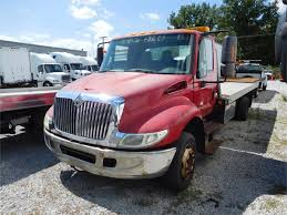 100 Tow Truck Columbus Ohio 2003 INTERNATIONAL 4300 For Sale In