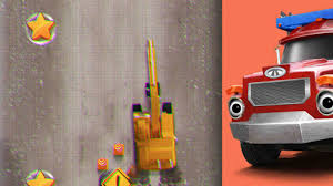 100 Fire Truck Game Videos S Universal Kids
