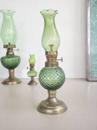 Kerosene Lamp Wicks Melbourne by Contemporary Oil Lamps In Copper And Glass For The Home
