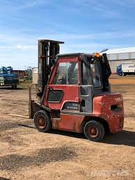 100 Nissan Diesel Truck 3F600 Forklifts Price 4996 Mascus UK