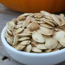 Toasting Pumpkin Seeds In The Oven by 5 Steps To Perfectly Roasted Pumpkin Seeds Chatelaine