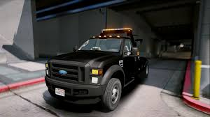100 Gta Tow Truck F550 Towtruck GTA V Galleries LCPDFRcom