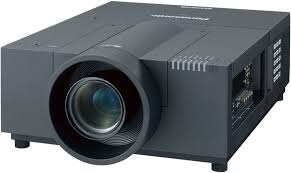 panasonic pt ex12k 13 000 lumens xga 2 l lcd projector