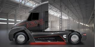 Diesel Engine Manufacturer Cummins Goes Electric With New Truck ... Updated Next Generation Cummins To Get Cgi Block 5th Gen Rams Buyers Guide Firstgen 198993 Mega X 2 6 Door Dodge Door Ford Chev Mega Cab Six How To Build A Race Truck Dare You Daily Drive A Lifted Diesel The Spied 2018 Ram 23500 Heavy Duty With Updated Used Nissan Titan Xd Pro4x Crew Cummings 4wd W I Just Bought Cheap Of My Dreams 2wd Resource Forums 2006 2500 Cummings Diel4x4amfmcdcruise First Leveling Kit Far From Stock Transcoinental Swap 2010 F450 Got Engine