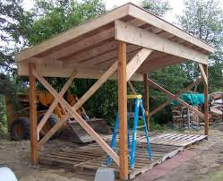 Free 12x16 Gambrel Shed Material List by Ensy