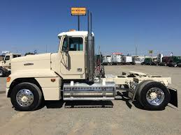 USED 1990 FREIGHTLINER FLD DAYCAB FOR SALE IN CA #1414