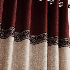 gardinen vorhänge möbel wohnen luxus gardine vorhang
