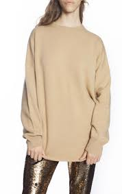 Camel Cashmere Crew Hop One Size Jumper From Extreme This Is Made By The Brand In