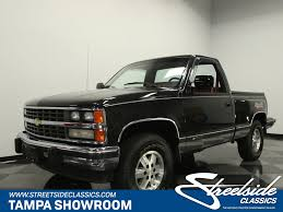 1988 Chevrolet Silverado | Streetside Classics - The Nation's ...