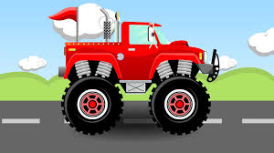 Red Monster Truck Cartoon #2 - Monster Trucks For Kids - YouTube Alert Famous Cartoon Tow Truck Pictures Stock Vector 94983802 Dump More 31135954 Amazoncom Super Of Car City Charles Courcier Edouard Drawing At Getdrawingscom Free For Personal Use Learn Colors With Spiderman And Supheroes Trucks Cartoon Kids Garage Trucks For Children Youtube Compilation About Monster Fire Semi Set Photo 66292645 Alamy Garbage Street Vehicle Emergency