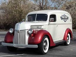 1941 Ford Panel Truck For Sale | ClassicCars.com | CC-1048028 1934 Ford Panel Truck Trucks Pinterest 1947 For Sale Classiccarscom Cc940571 Farm Superstar Kindigit Designs 54 F100 Street Trucks Antique Auto Sales Canada Vehicles Sold As Is Unfit Plus Tax Tuscany Fseries Ftx Black Ops Custom Lifted Near 1958 Sale 11899 Hemmings Motor News 1950 1936 Cc872557 1951 Ford Panel Truck Hot Rod Street Custom Information And Photos Momentcar Picking This Up Saturday Enthusiasts Forums 1973 Ranger Xlt Stock R90835 Near Columbus Oh